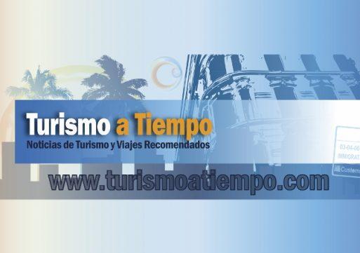 ¡Bienvenidos a Turismo a Tiempo!
