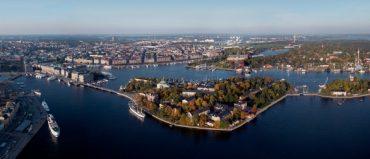 Destino recomendado: Estocolmo (Suecia)