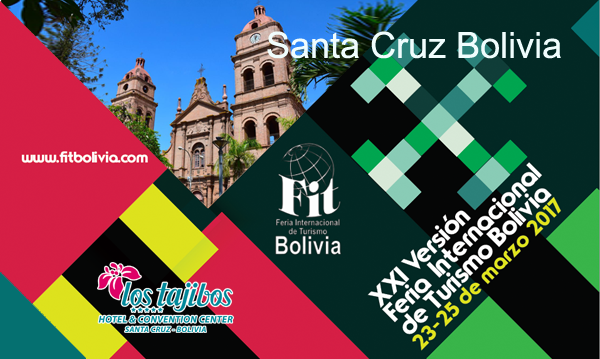 Bolivia invita a su feria de turismo, que cumple 20 años