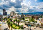 El 58% de los extranjeros que llegarán a Medellín vendrán de Estados Unidos