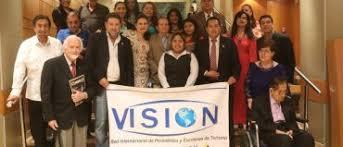 Homenaje a Héctor Mora en el Día Internacional del Periodismo de Turismo