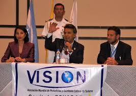El 18 de septiembre se celebra el Día Internacional del Periodista de Turismo