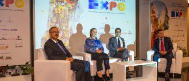 Después de 3 intentos, Medellín abrió su Colombia Travel Expo
