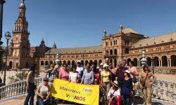 Mayorplus rindió homenaje a Héctor Mora en Marruecos