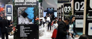 Medellín-Antioquia: Buen balance en la Vitrina de Anato