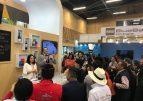 Coquimbo, Biobío y Los Lagos buscan el mercado colombiano