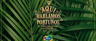 """Brasil promueve el uso del """"portuñol"""" para atraer turistas de habla hispana"""