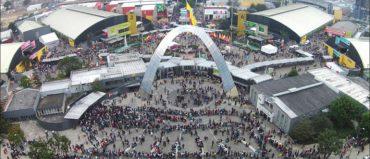 Hoy se abre la Vitrina más vendedora del turismo en Colombia