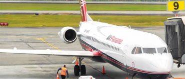 AirPanama volará desde este año desde Cali y Barranquilla