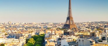 París es el destino # 1 del mundo, según TripAdvisor
