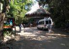El Parque Tayrona volvió a recibir turistas