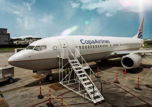 Gobierno de Venezuela suspendió vuelos de Copa a ese país