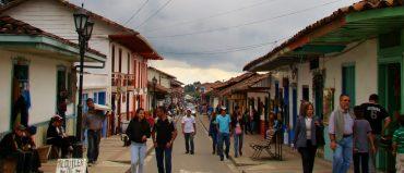 Salento, viaje a un pueblo colorido