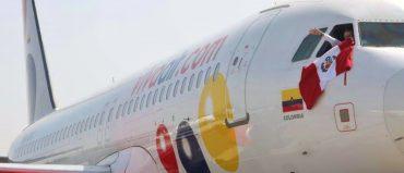 VivaAir Perú quiere volar a 13 destinos internacionales