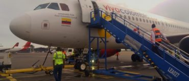 VivaColombia aterrizará en Cartago