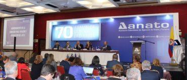 Anato celebró su Asamblea 70 con un invitado muy oportuno y nueva Junta