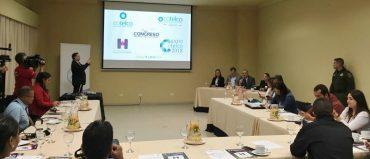 Cotelco presentó su congreso nacional en Pereira