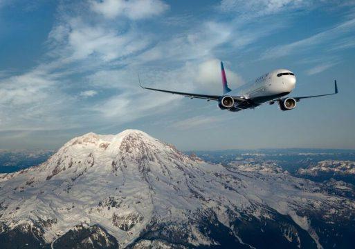 Delta y Aeroméxico abrieron 8 rutas y 2 destinos en un año