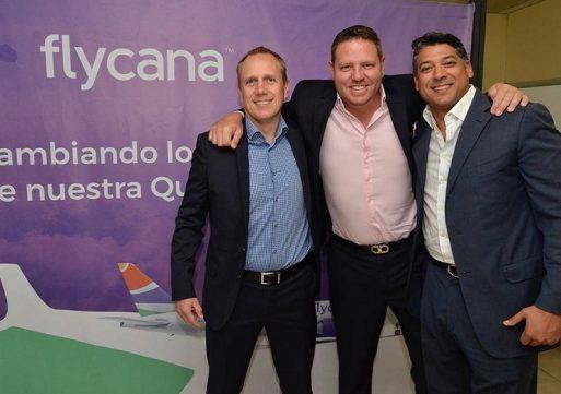 Fundador de VivaColombia ahora lanza Flycana