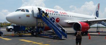 Viva Air terminará este año con 18 aviones