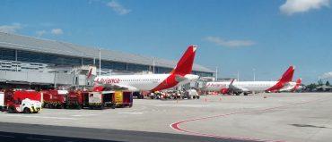 Avianca lanzará una nueva aerolínea en Colombia