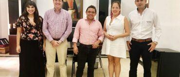 AirPanamá podría iniciar vuelos a Santa Marta