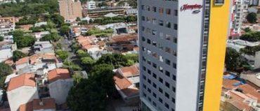 Hampton by Hilton abrió un hotel en Cúcuta