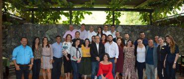 Sector turístico de Medellín habló sobre periodismo digital