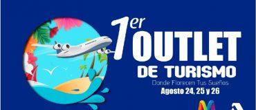Outlet de turismo este fin de semana en Antioquia