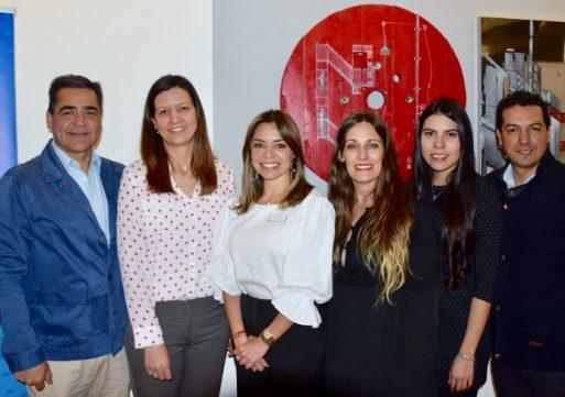 Argentina recibió 8.3% más colombianos