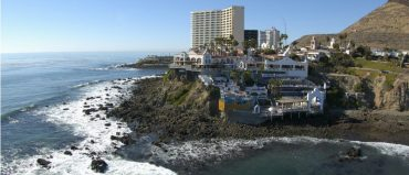 Tijuana, donde empieza la patria mexicana
