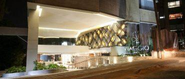 La cadena Viaggio abrió su primer hotel en Medellín