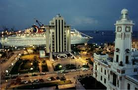 Si vas a Veracruz…