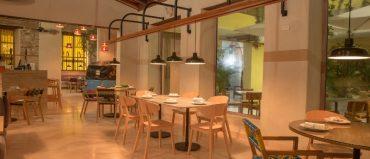 """En Cartagena ahora hay un restaurante """"Street Food"""" con sabores colombianos"""