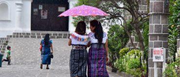 Guatemala, estoy anhelando un viaje de regreso