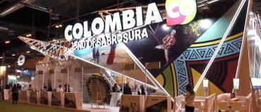 """¿Le gusta la campaña de Colombia como """"Tierra de la sabrosura""""?"""