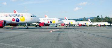 VivaColombia no volará más a Panamá