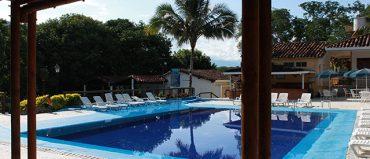 El Hotel El Tesoro de San Jerónimo celebra sus 40 años