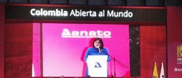 La Vitrina de Anato arrancó con entusiasmo, en Bogotá