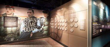 El Museo de la Mafia se renueva e inaugura nueva muestra