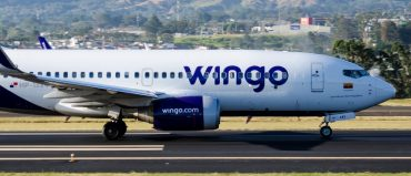 Wingo anuncia vuelos directos entre Cali y Cartagena