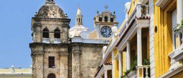 Cartagena es la cuarta ciudad más atractiva de Suramérica