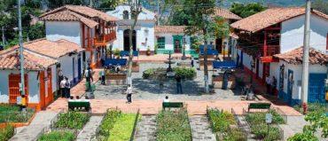 El Pueblito Paisa de Medellín cumple 40 años