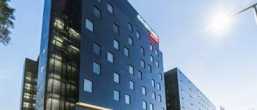 Otro premio para el Hotel Courtyard by Marriott Aeropuerto
