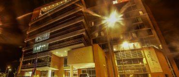 Se inauguró en Bogotá el Hilton Garden Inn Airport