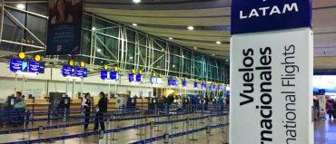 Latam volará a Lisboa y a Munich