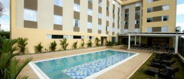 Best Western abrió un hotel en Puerto Gaitán