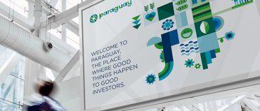 Paraguay también está estrenando Marca País