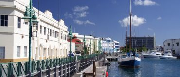 Copa comenzó a volar a Barbados y a Fortaleza