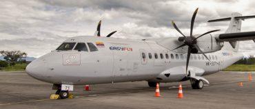 EasyFly llegará a 10 nuevos destinos